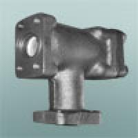 Фильтр газовый (в корпусе) 2ФВБс6-040
