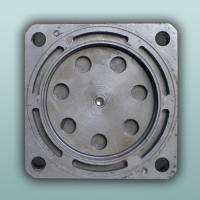 Клапан комбинированный ФУУ80Р-Ц41-00М