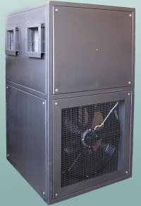 Крановый кондиционер КК5,5-1,2БП
