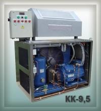 Крановый кондиционер КК-9,5
