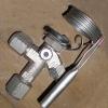 Терморегулирующий вентиль 22ТРВН-6,3