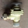 Вентиль диафрагмовый цапковый угловой Е2001.020 исп.2
