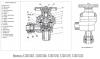 Вентиль диафрагмовый цапковый угловой Е2001.020 исп.4