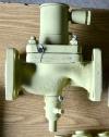 Вентиль электромагнитный Т26209-040-04 (СВМ12Ж-40К) 220В пер. 40ВА