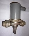 Клапан электромагнитный ПЗ 26227-015-08 перем. ток 220В