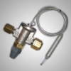 Терморегулирующий вентиль ТРВ-0,5М